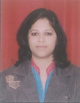 Ms. Parul  Agrawal