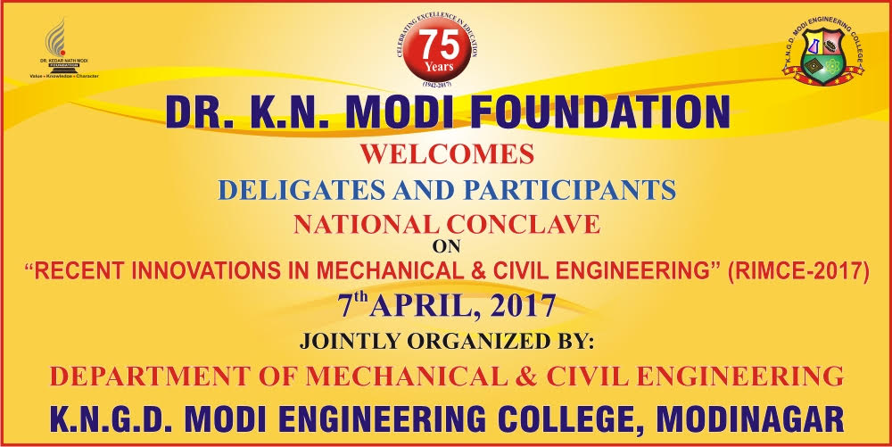 National Conclave 2017